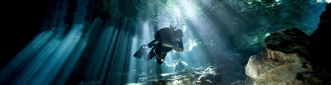 I migliori siti d'immersione al mondo!
